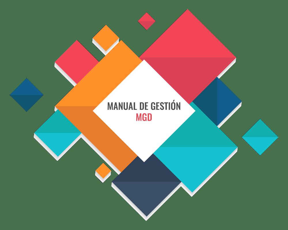 curso online gratis Manual de gestión MGD