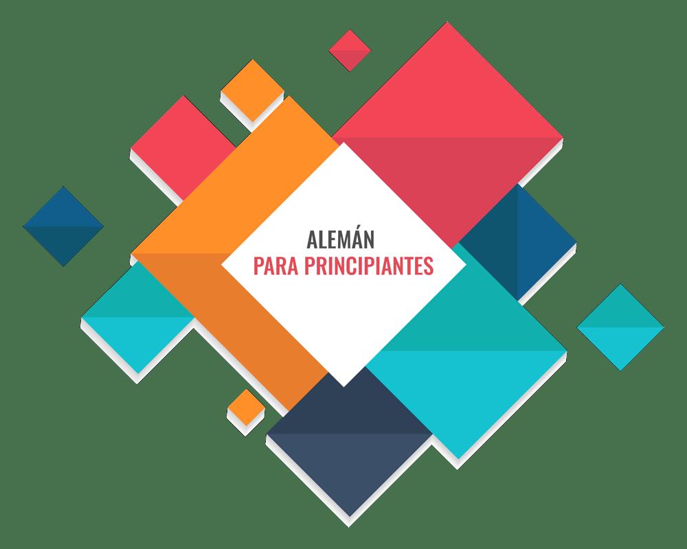 CURSO ONLINE GRATIS DE ALEMÁN PARA PRINCIPIANTES