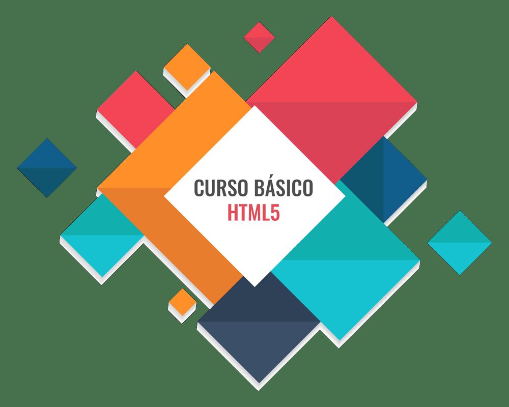 CURSO BÁSICO DE HTML5